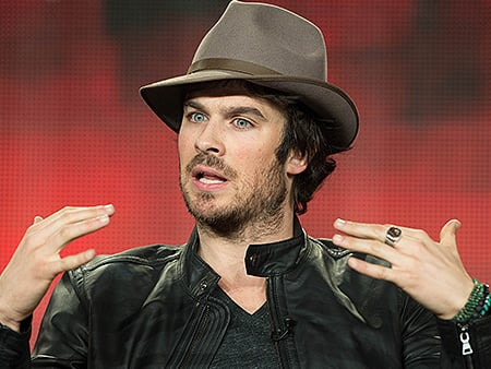 WATCH: Is The Vampire Diaries Coming to an End?!