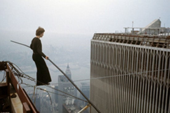 Oscar Movie Preview: Man on Wire For Best Documentary