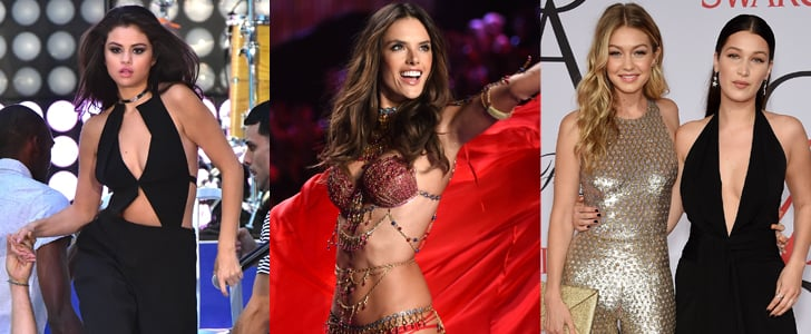 5 Reasons We Know This Season's Victoria's Secret Show Will Be Hotter Than Ever