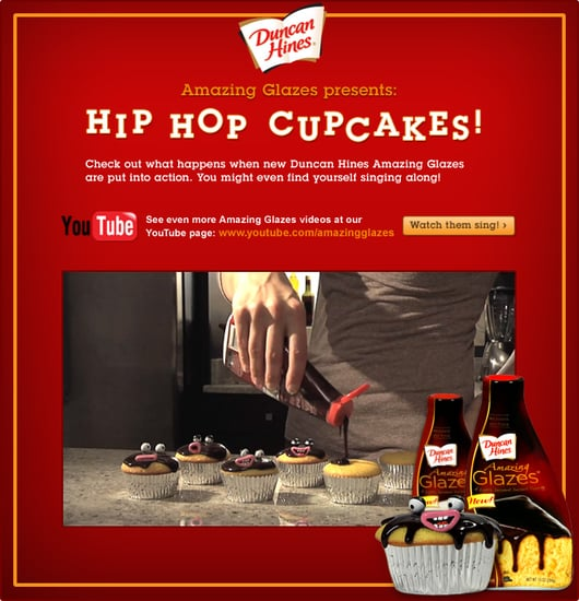 "Duncan Hines Pulls Contentious ""Hip Hop Cupcakes"" Commercial"