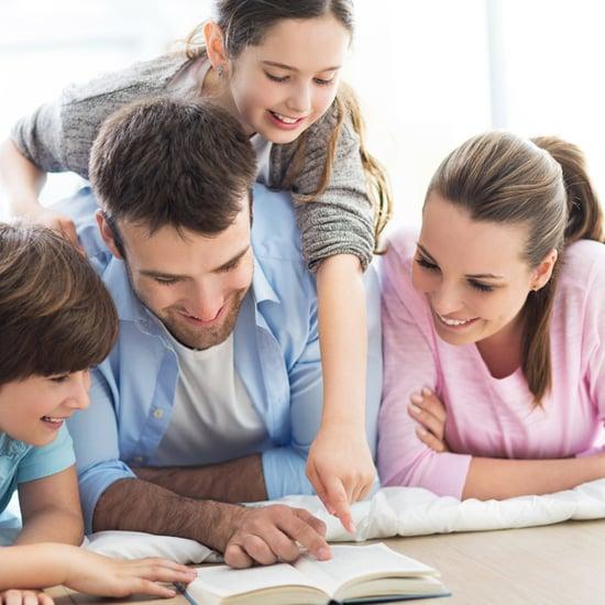 How to Parent as a Team