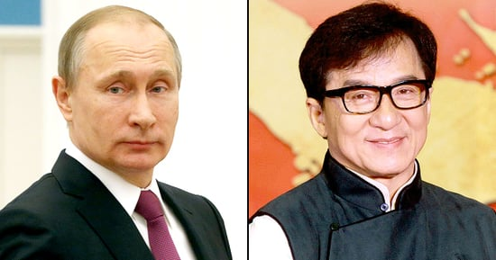 Panama Papers Link Vladimir Putin, Jackie Chan, Lionel Messi and More to Offshore Accounts