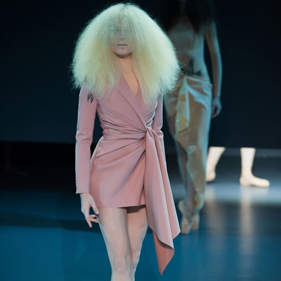 Viktor & Rolf Haute Couture Fashion Week Spring 2014