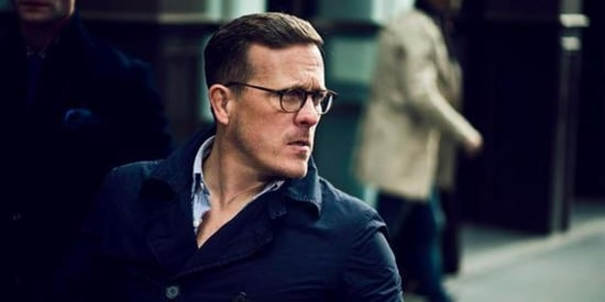 A Conversation On Fashion, Inspiration, and Life With The Sartorialist, Scott Schuman