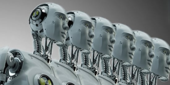 WATCH: 5 Top Tech Minds Reveal Hopes and Fears About AI
