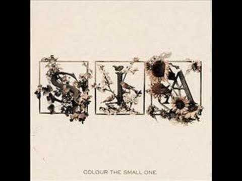 """Breathe Me"" — Sia"