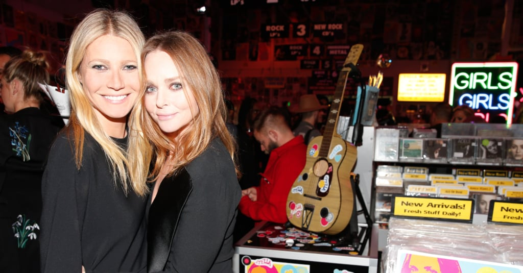 Consider This Your VIP Pass to Stella McCartney's Chic Fashion Party