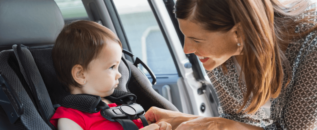 Does Your Car Seat Fit in Your Car Properly? Probably Not!