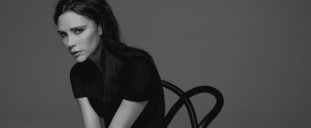 Victoria Beckham Is Creating a Makeup Line For Estée Lauder