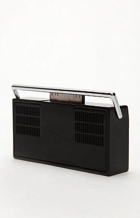 iPod Speaker Images