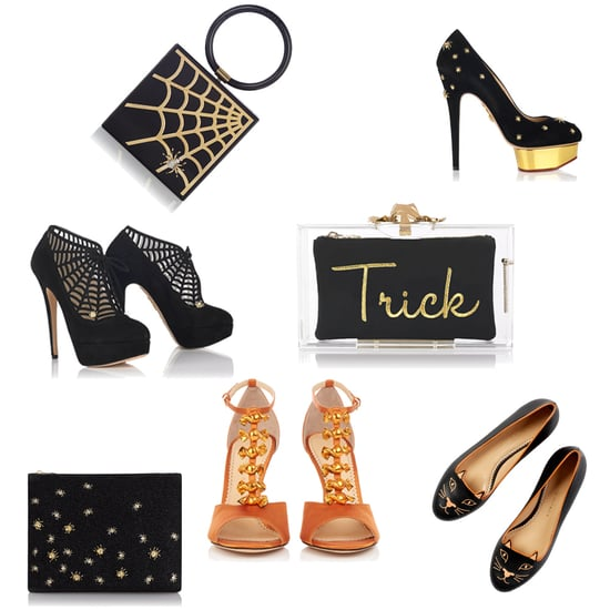 Charlotte Olympia Halloween Collection