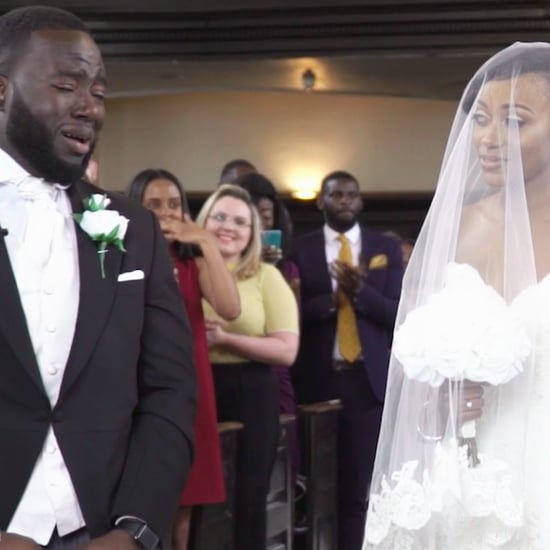 Grooms Are Upping Their Games Bride Cries As The Groom: Man Uses Reddit To Live Blog Wife Cheating