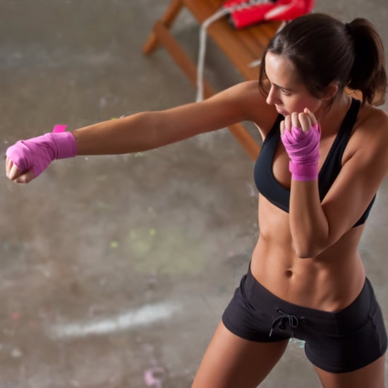 Reasons Kickboxing Can Change Your Life | Link Time