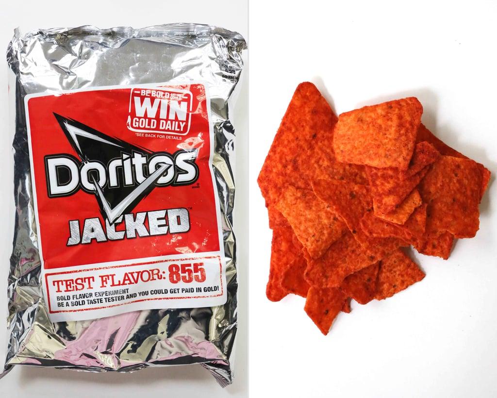 Doritos Jacked: Test Flavor 855