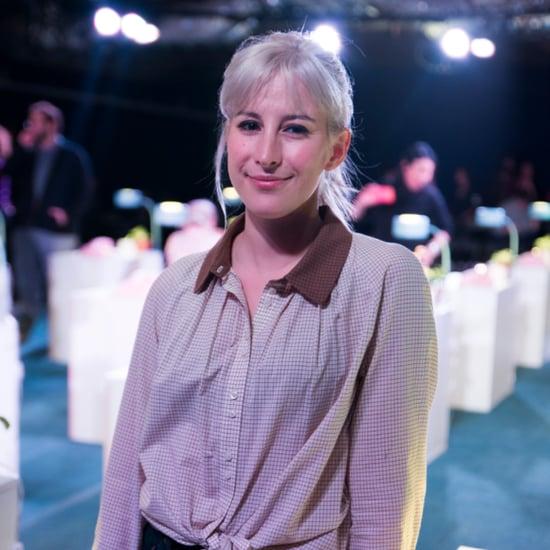 Rachel Antonoff's New York Fashion Week Presentation