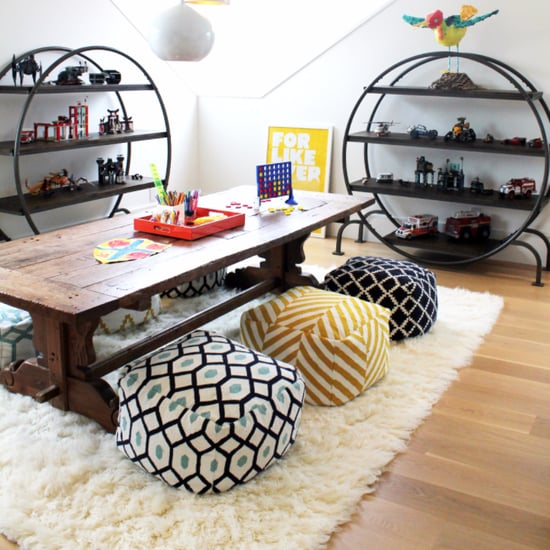 How to Get the Perfect Area Rug For Your Room