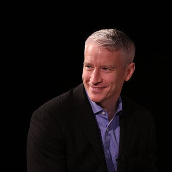 Anderson Cooper to Have His Mother on New Daytime Talk Show