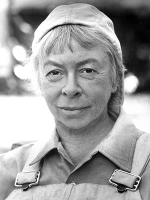 Green Acres Actress Mary Grace Canfield Dies