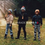 Review of New Albums From Wolf Parade, Scissor Sisters, The Dream