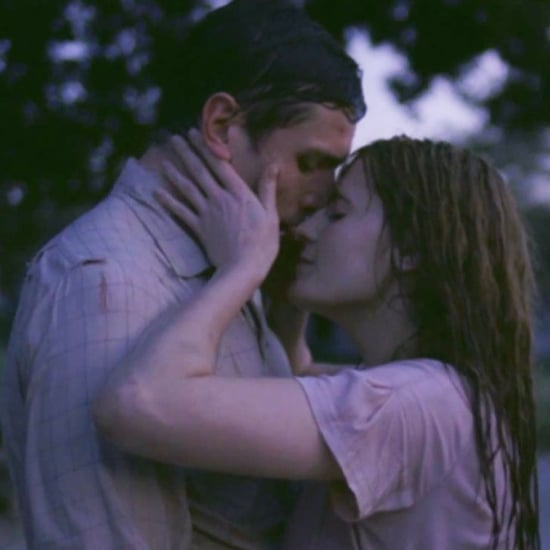 """Florence and The Machine """"St. Jude"""" Video"""
