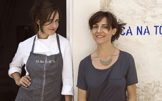Sister Act: Ca Na Toneta Restaurant in Mallorca