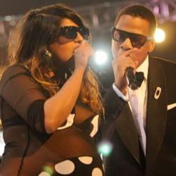 """New MIA and Jay-Z """"XXXO"""" Remix"""