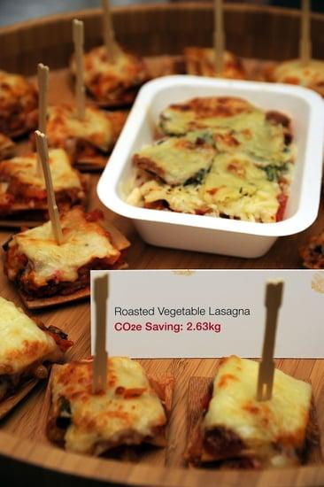 Low-Carbon Vegetarian Restaurant Chain Otarian Opens in New York