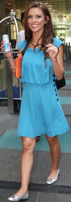 Celeb Style: Audrina Patridge