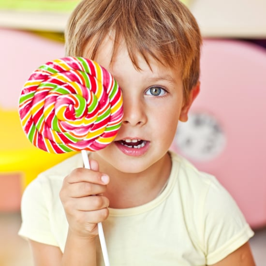 How to Curb Your Kid's Sweet Tooth