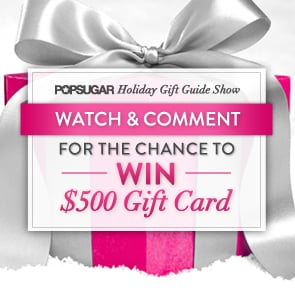 Gift Guide Show $500 Giveaway