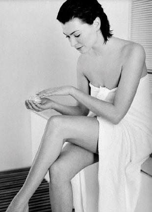 What's Your Take on Cellulite Creams?