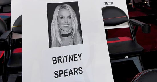 MTV VMAs 2016 Seating Chart: Find Out Where Britney Spears, Kanye West, Michael Phelps and Others Are Sitting