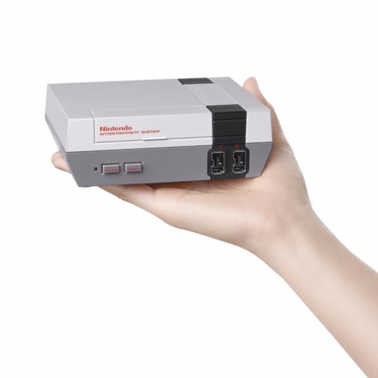 Nintendo Releases Classic Console