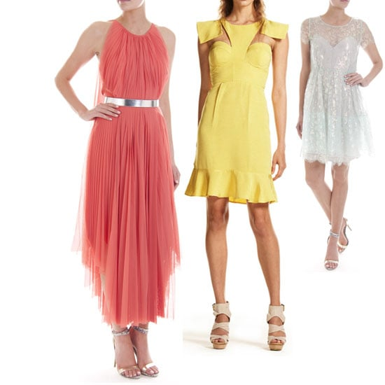 Top 10 Bridesmaid Dresses You'll Want to Wear Again