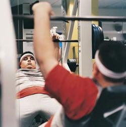 Yo-Yo Exercising Can Cause Weight Gain