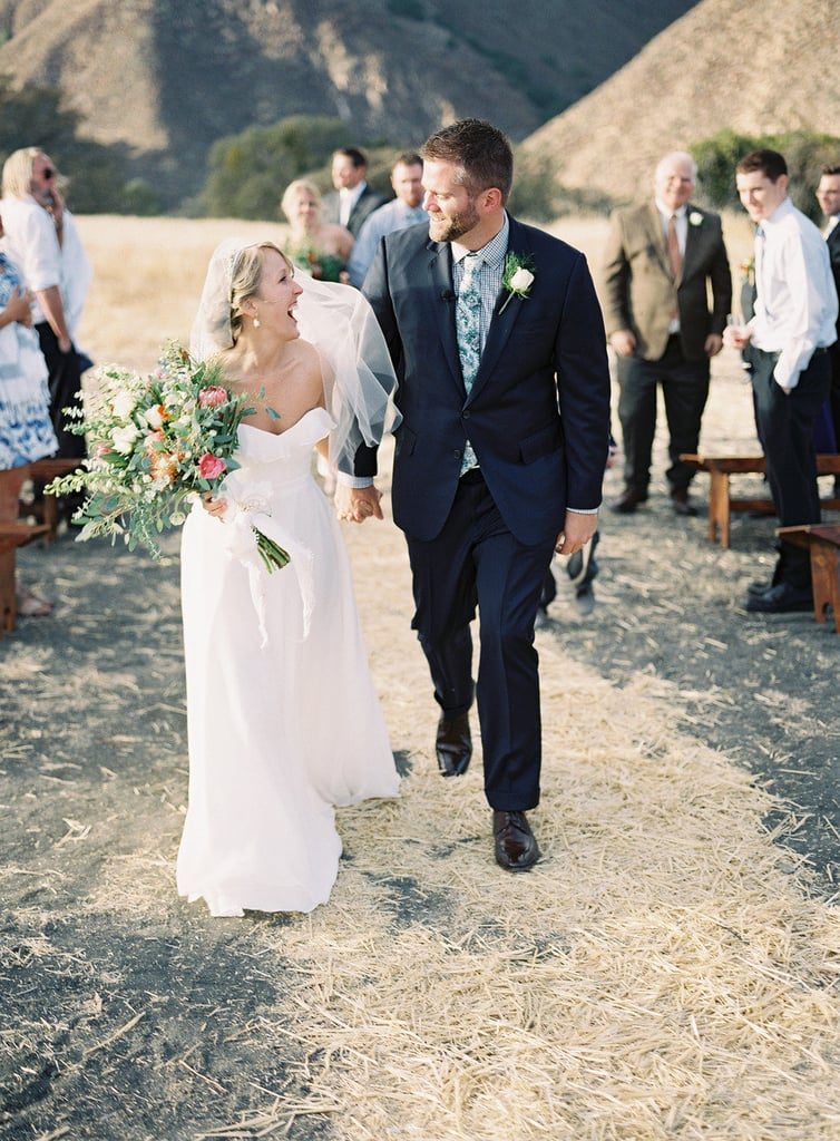 Walk Down the Aisle to a Significant Song