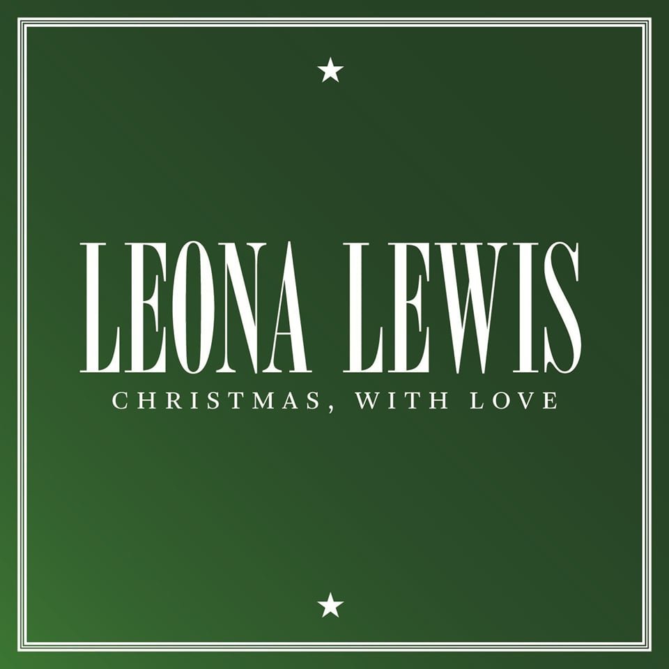 Leona Lewis, Christmas With Love