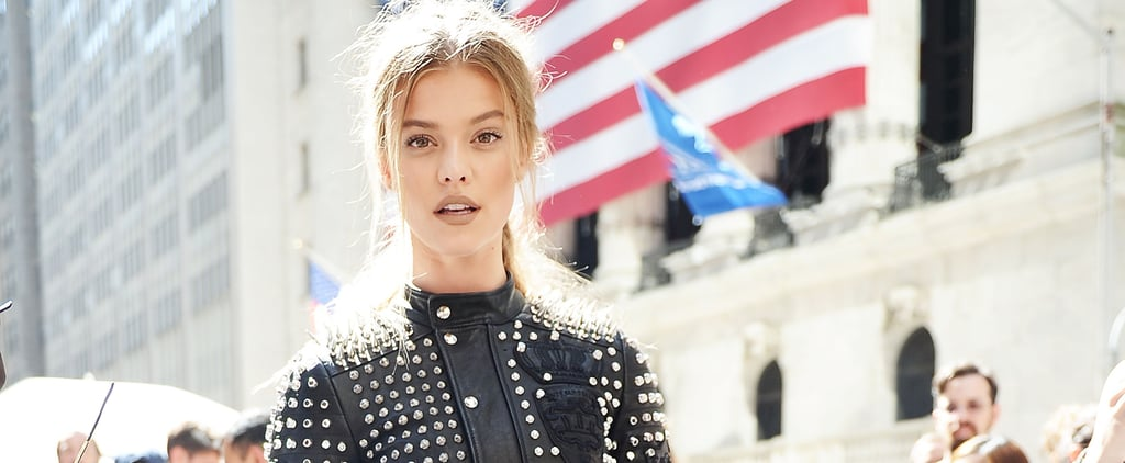 21 Reasons Nina Agdal Is a Fashion It Girl in the Making