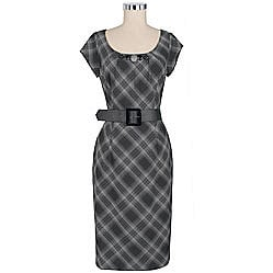 Trend Alert: Tailored Dresses