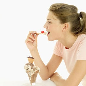 Curb Your Cravings With This Trick