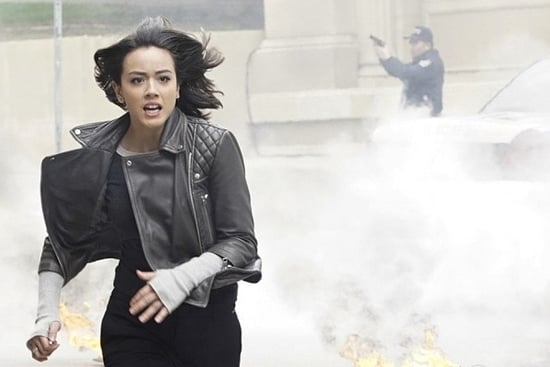 'Agents of SHIELD' Won't Kill Daisy -- But This Character Might Die