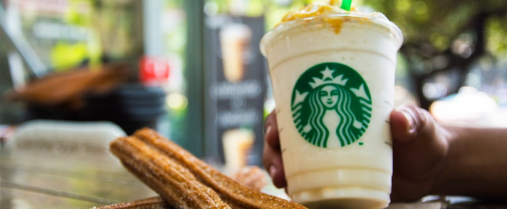 Starbucks Makes a CHURRO Frappuccino, but There's a Catch!