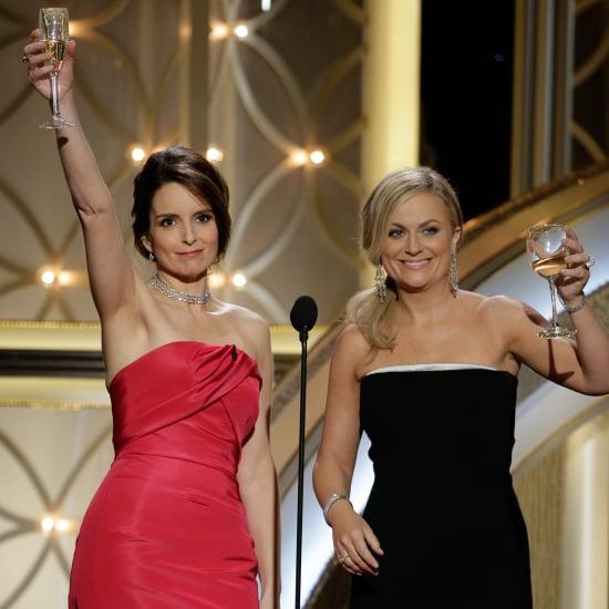 Golden Globe Awards Highlights 2014