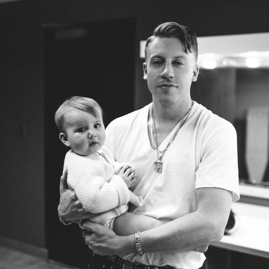 Macklemore Daughter Taking First Steps Video