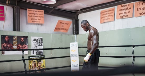 Can Deontay Wilder Save Boxing From Floyd Mayweather?