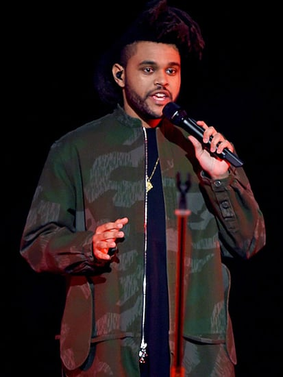 The Weeknd and Belly Cancel Jimmy Kimmel Live! Appearance Because They Didn't Want to Share the Stage with Donald Trump