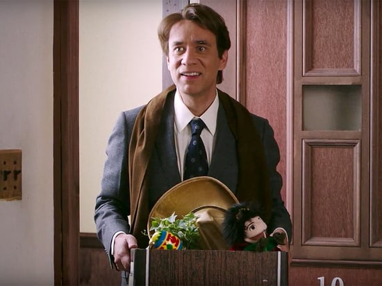 WATCH: SNL Does Dead Poets Society - with a Bloody Twist