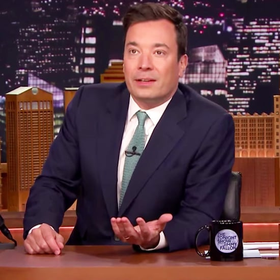 Jimmy Fallon TV Hosts Farewell Messages to David Letterman