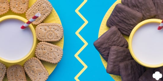 Drop Everything: There Are 2 New Girl Scout Cookies And They're Inspired By S'mores