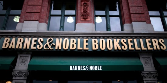Soon You'll Be Able To Drink Wine And Beer At Some Barnes & Noble Stores